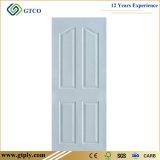 820 et peau blanche de porte de l'amorce HDF de 920*2050 et de 2150*3mm