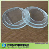 8mm10mm12mm15mm Step Tempered Glass Lamp Shade