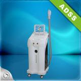 Shr (IPL+RF): Permanente, sin dolor, rápido, máquina ADSS Grupo del retiro del pelo