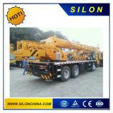 좋 Quanlity (QY20B를 가진 2000kg 트럭 기중기. 5)