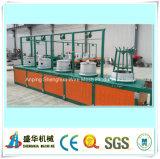 Máquina caliente del trefilado de la venta de la fábrica de Anping (hecha en China)