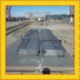 Chapa de acero / placa de recipientes a presión