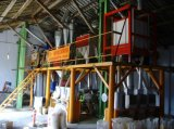 Mais Flour Mill e Corn Flour Mill Machine