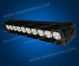 トラックFrontおよびBack LED Bar Light (SC10-10 100W)