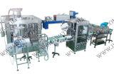 Impianto di imbottigliamento automatico dell'acqua con il certificato del Ce