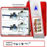 Swf 590 Swd 2000 automatische Wärme-Schrumpfverpackung-Maschine