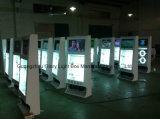 China que hace publicidad del pulidor de la pantalla del LCD