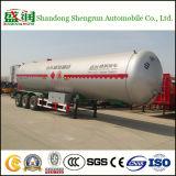 50m3 de Semi Aanhangwagen van de Tank van LPG van de Aanhangwagen 56000L van het Vervoer van LPG ASME