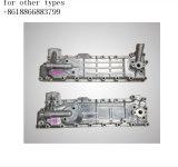 Sinotruck HOWO LKW-Ersatzteil-Selbstzusatzgeräten-Ölkühler-Deckel
