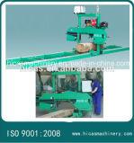 A faixa horizontal viu a serração da máquina de Sawing da faixa para África