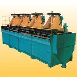 Separatore minerale di lancio del minerale metallifero per la pianta di preparazione del minerale metallifero