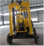 Máquina de alta velocidad de la plataforma de perforación del suelo de la roca del agua para la venta