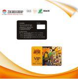 Cartão Printable plástico impresso fábrica do PVC