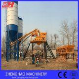 [هزس25] خرسانة بسيطة يخلط معمل [0.5كبم] مصنع في الصين