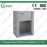 Module horizontal de bureau HD-650 de flux laminaire d'air
