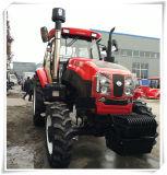 Tractoren 135HP en 150HP 4WD met Ce voor Verkoop