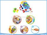 Pädagogisches Toys Musical Phone Toys mit Blocks