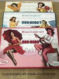 Alta qualidade os cosméticos do bálsamo o Blusher da paleta da sombra das cores do bálsamo 35 3 séries