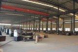 Heißer Verkaufs-Eisen-Schöpflöffel für Gussteil-Produktion