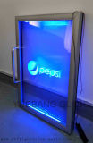 Minibar Glass Door mit LED Logo Display