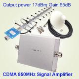 Ripetitore mobile di GSM del ripetitore del segnale di GSM 900MHz per St-900A domestico