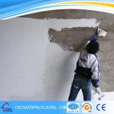 Composto de juntas de acabamento fácil para revestimento de parede / betume de parede