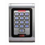 Водоустойчивая кнопочная панель контроля допуска IP68 (S100EM)