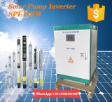 Pumpen-Inverter Wechselstrom-20HP mit Wechselstrom-Überbrückungs-Funktion