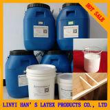 Berufswasser-Beweis-weißer Latex-Kleber-Lieferant SGS ISO9001 RoHS