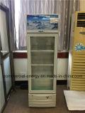 Frigorifero profondo autoalimentato solare del congelatore 12V della cassa