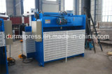 판매를 위한 Wc67y 80t 2500 CNC 수압기 브레이크