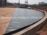 10m 12m het Maagdelijke Rubber Waterdichte Membraan van het Dakwerk EPDM