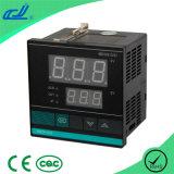 Controlador de temperatura Output relé do diodo emissor de luz Pid de Cj Digital (XMTA-618)