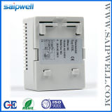 CE Adjustable Temperature Mechanical Thermostat pour Heater/Filter Fan (FZK 011)