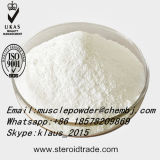 Pó esteróide branco popular Drostanolone Enanthate para o Bodybuilding