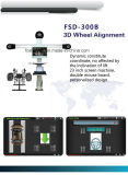 Fsd300b 3D Wheel Alignment