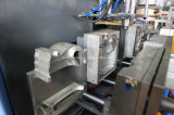 Machine de soufflage de corps creux de HDPE pour les bouteilles en plastique