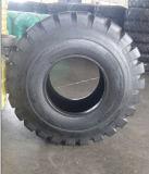 1800-25 para carregadores, os raspadores inclinam o pneumático de OTR (o teste padrão L-3 radial)