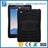 충격 iPad 2/3/4를 위한 잡종 내진성 정제 상자