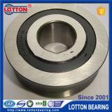 Roulement à billes de double contact de rangée du roulement de marque de Lotton (5208-2RS)