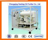 LP-50 Hydraulic Oil Purifier für Removing Water und Impurites