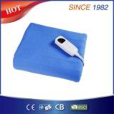 Materasso blu del riscaldamento di alta qualità con il certificato di GS del Ce
