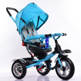 Passeggiatore Tricycle Hot Selling del bambino in Filippine Tricycle Car (OKM-671)