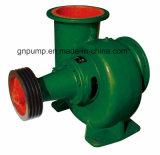 Pompe à eau mélangée diesel approuvée de flux de GV de douze pouces 300hw-8