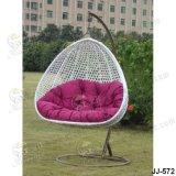 Вися корзина, стул качания, мебель сада (JJ-572)