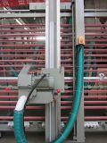Máquina de estaca composta de alumínio do painel Kt-971