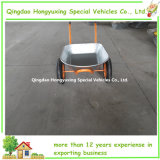 Doppio giardino Wheelbarrow di Wheel per The Europa Market (Wb6406)