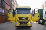 판매를 위한 Iveco 380 HP 트랙터 6X4 중국 Genlyon 트럭