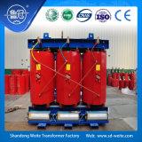 Air-Cooled малошумный Dry-Type трансформатор распределения 11kv