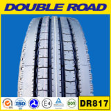 Neumático barato al por mayor 315/80r22.5 del carro de China
